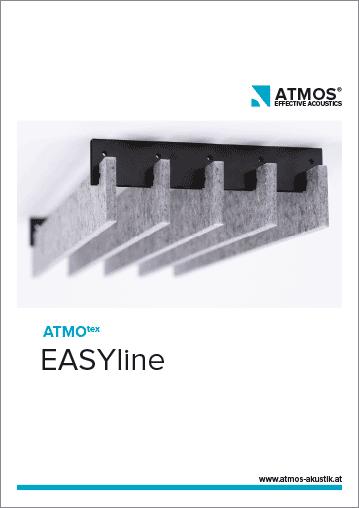 ATMOtex Easyline